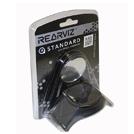 オーストラリアで開発されたアームに装着するバックミラー 『REARVIZ(リアビズ) アームミラー』