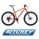 RITCHEY TIMBERWOLF フレーム入荷!!