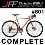 OnebyESU JFF801 完成車のご紹介